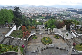 Car parks in Braga - Book at the best price