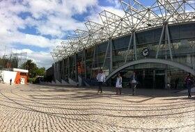 Parques de estacionamento Estação de Sete Rios em Lisboa - Reserve ao melhor preço