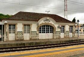 Parques de estacionamento Estação Sacavem em Lisboa - Reserve ao melhor preço