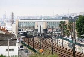 Parques de estacionamento Estação Santa Iria em Lisboa - Reserve ao melhor preço