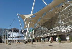 Parkings FIL- Foire Internationale de Lisbonne à Lisboa - Réservez au meilleur prix