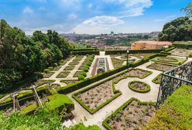 Parkings Jardins do Palácio de Cristal à Porto - Réservez au meilleur prix
