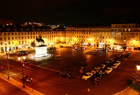 Car parks in Lisbona city centre - Book at the best price