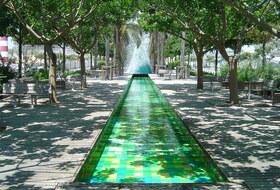 Parkings  Parque das Nações  à Lisbonne - Réservez au meilleur prix