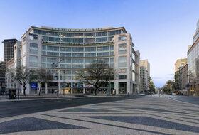 Parkings Saldanha à Lisboa - Réservez au meilleur prix