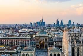 Parcheggi Milano: Tutti i parcheggi a Milano - Prenota al miglior prezzo