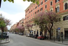 Parkings Tiburtina à Rome - Réservez au meilleur prix