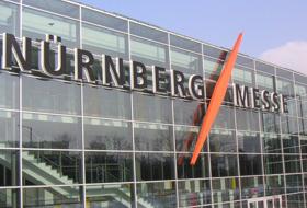 Parc des expositions de Nuremberg car parks in Nuremberg - Book at the best price
