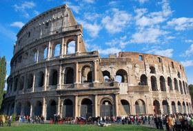 Parkings Colosseo à Rome - Réservez au meilleur prix