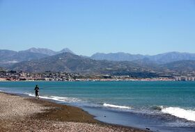 Torre del Mar car parks in Málaga - Book at the best price