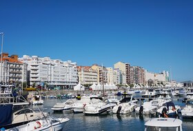 Car parks in Santander city centre - Book at the best price