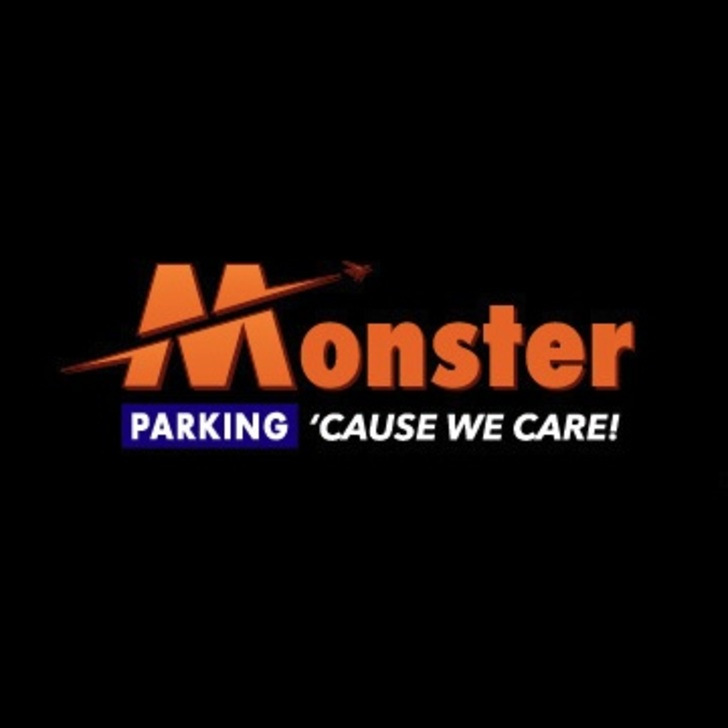 Parking Discount MONSTER PARKING ALICANTE (Extérieur) L'Altet, Alicante