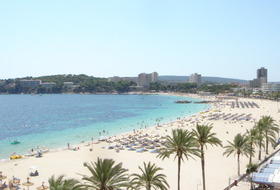 Magaluf car parks in Mallorca - Book at the best price