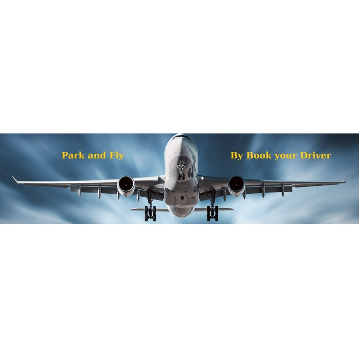 PARK AND FLY BY BOOKYOURDRIVER Valet Service Parking (Exterieur) Frankfurt am Main