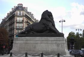 Parkhaus Denfert Rochereau in Paris : Preise und Angebote - Parken in einer nahliegenden Gegend | Onepark