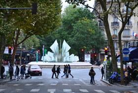 Parcheggio Gambetta a Parigi: prezzi e abbonamenti - Parcheggio di quartiere   Onepark