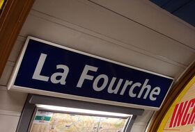 Parcheggio La Fourche a Parigi: prezzi e abbonamenti - Parcheggio di quartiere | Onepark