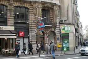 Parcheggio Sentier a Parigi: prezzi e abbonamenti - Parcheggio di quartiere   Onepark