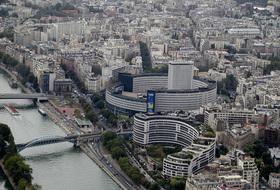 Parkings Maison de la Radio à Paris - Réservez au meilleur prix