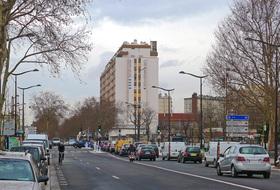 Parcheggio Porte de Charenton a Parigi: prezzi e abbonamenti - Parcheggio di quartiere | Onepark