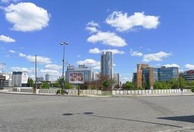 Parques de estacionamento Porte de Montreuil em Paris - Reserve ao melhor preço