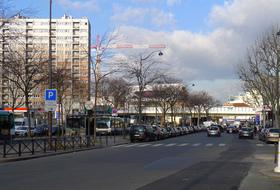 Estacionamento Porte de Saint-Ouen: Preços e Ofertas  - Estacionamento bairros | Onepark