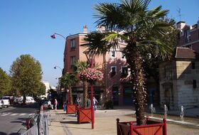Parking Porte du Pré-Saint-Gervais à Paris : tarifs et abonnements - Parking de quartier | Onepark