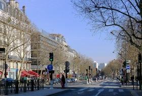 Parkhaus Port-Royal in Paris : Preise und Angebote - Parken in einer nahliegenden Gegend | Onepark