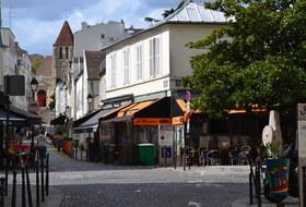 Parkings Saint-Blaise à Paris - Réservez au meilleur prix