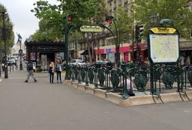 Estacionamento Temple: Preços e Ofertas  - Estacionamento bairros | Onepark