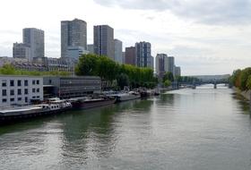 Parking Port de Grenelle en París : precios y ofertas - Parking de barrio | Onepark