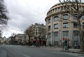 Parkings Boulevard Bonne Nouvelle à Paris - Réservez au meilleur prix