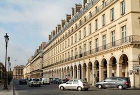 Parcheggio Rue de Rivoli a Parigi: prezzi e abbonamenti - Parcheggio di città   Onepark