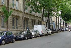 Estacionamento Rue Custine: Preços e Ofertas  - Estacionamento bairros | Onepark
