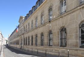 Estacionamento Rue Oudinot : Preços e Ofertas  - Estacionamento bairros | Onepark