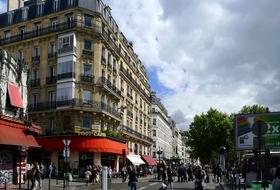 Estacionamento Boulevard de Rochechouart: Preços e Ofertas  - Estacionamento bairros | Onepark