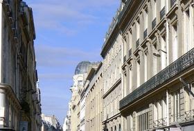 Parcheggio Rue d'Aboukir a Parigi: prezzi e abbonamenti - Parcheggio di città   Onepark