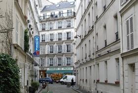 Estacionamento Rue Pigalle: Preços e Ofertas  - Estacionamento na cidade | Onepark