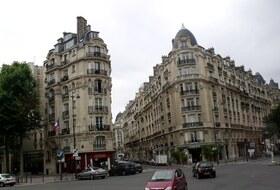 Parking Avenue de Suffren à Paris : tarifs et abonnements - Parking de ville | Onepark
