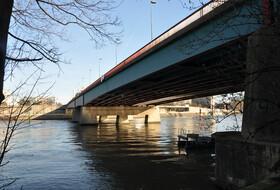 Parkings Pont de Sevres à Sèvres - Réservez au meilleur prix