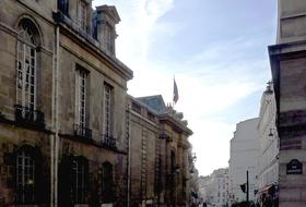 Parking Rue de Vaugirard en París : precios y ofertas - Parking de ciudad | Onepark