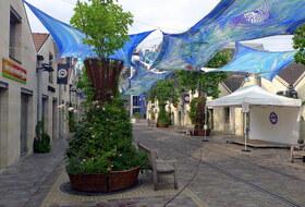 Estacionamento Bercy Village: Preços e Ofertas  | Onepark