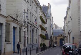 Estacionamento Rue Barbette: Preços e Ofertas  - Estacionamento na cidade | Onepark