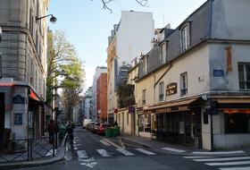 Estacionamento Rue Poliveau: Preços e Ofertas  - Estacionamento na cidade | Onepark
