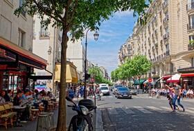 Parkeerplaats Rue de Bretagne in Parijs : tarieven en abonnementen - Parkeren in de stad | Onepark