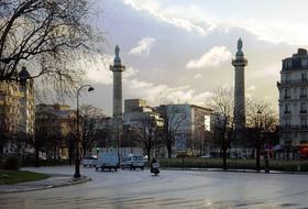 Place de la Nation car park in Paris: prices and subscriptions - City car park | Onepark