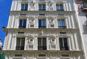Parkhaus Rue Raymond Losserand in Paris : Preise und Angebote - Parken in der Stadt | Onepark