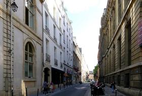 Parcheggio Rue Vivienne a Parigi: prezzi e abbonamenti - Parcheggio di città   Onepark