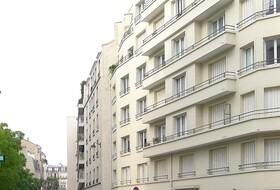 Parking Rue Blomet à Paris : tarifs et abonnements - Parking de ville | Onepark