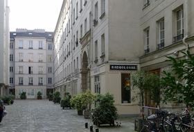 Rue de Charonne car park in Paris: prices and subscriptions - City car park | Onepark